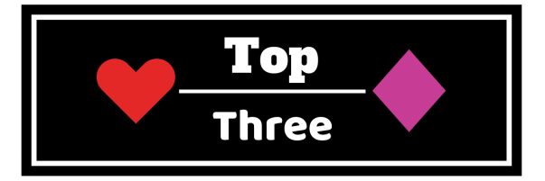 Top three things that are my blog post